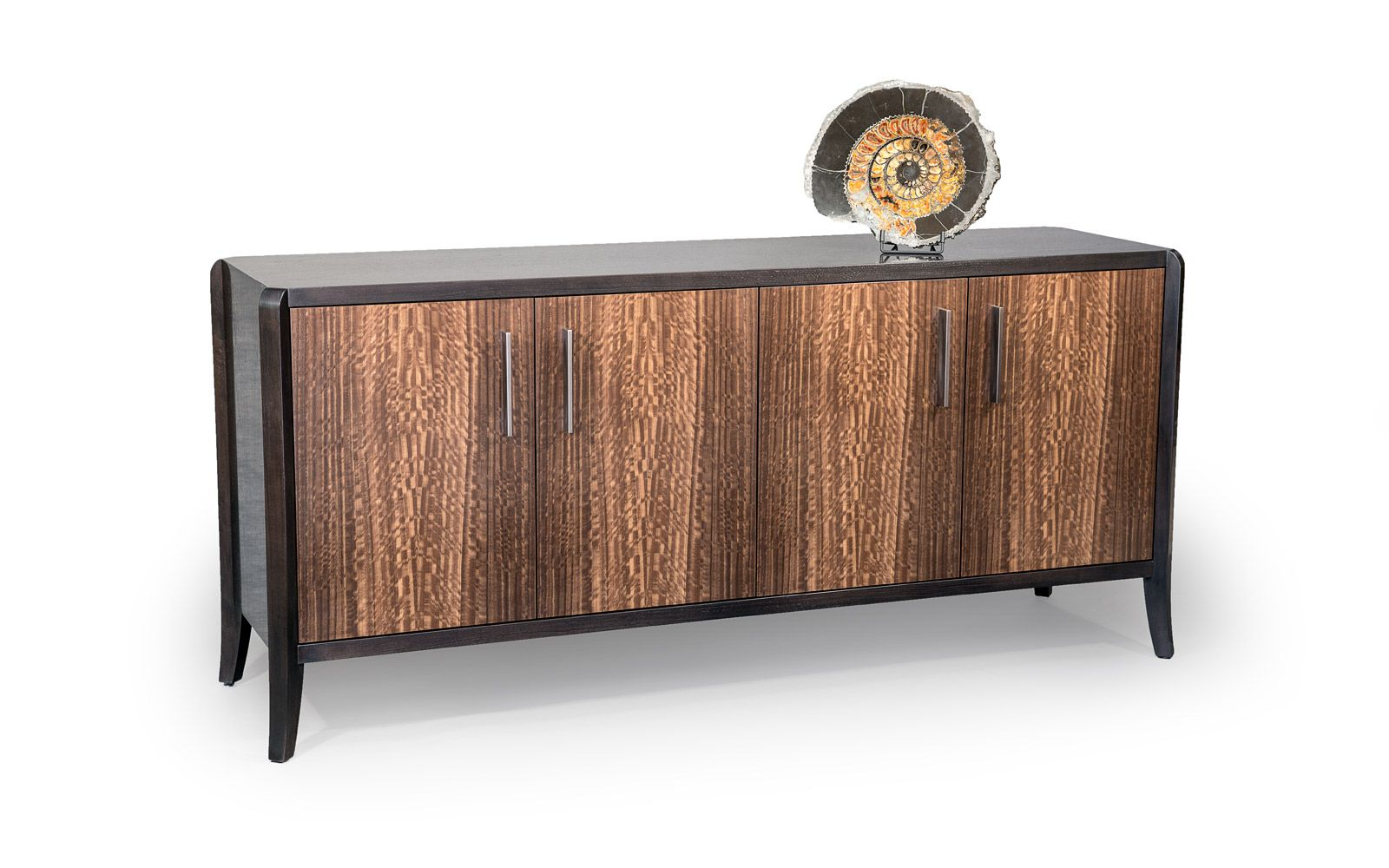 Releve Credenza Knowlton Brothers Contemporary Sideboard Furniture Credenza