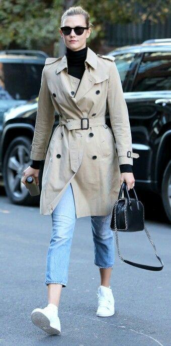 Outfit | Trench coat feminino, Roupas, Moda feminina
