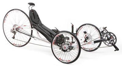 Easy Recumbent Bike Plan Buscar Con Google Bicicletas Pinterest
