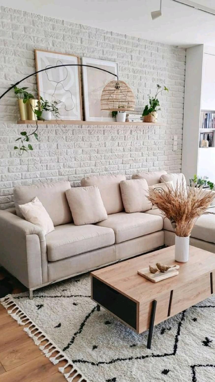 Wohnzimmer gestalten im Bohostil | DEPOT 💚