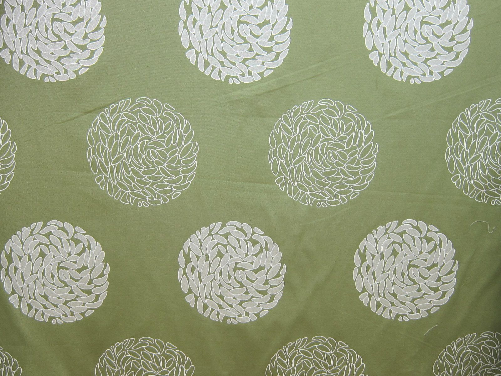 Chacha fabric from Rodeo Home