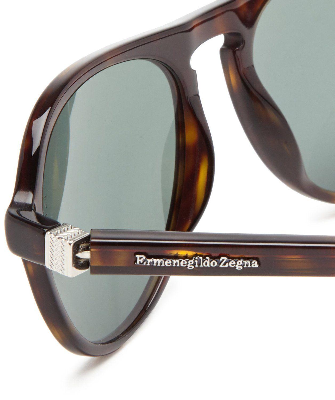 3ae6a252fa976 Ermenegildo Zegna Sunglasses   Shades   Sunglasses, Eyewear, Shades