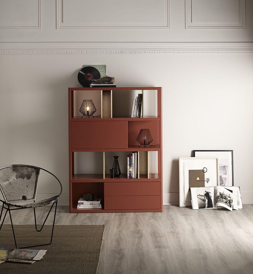 Shelving U0026 Media Furniture KAI   Treku Kai Collection Living U0026 Dining Room  Work Spaces Jean