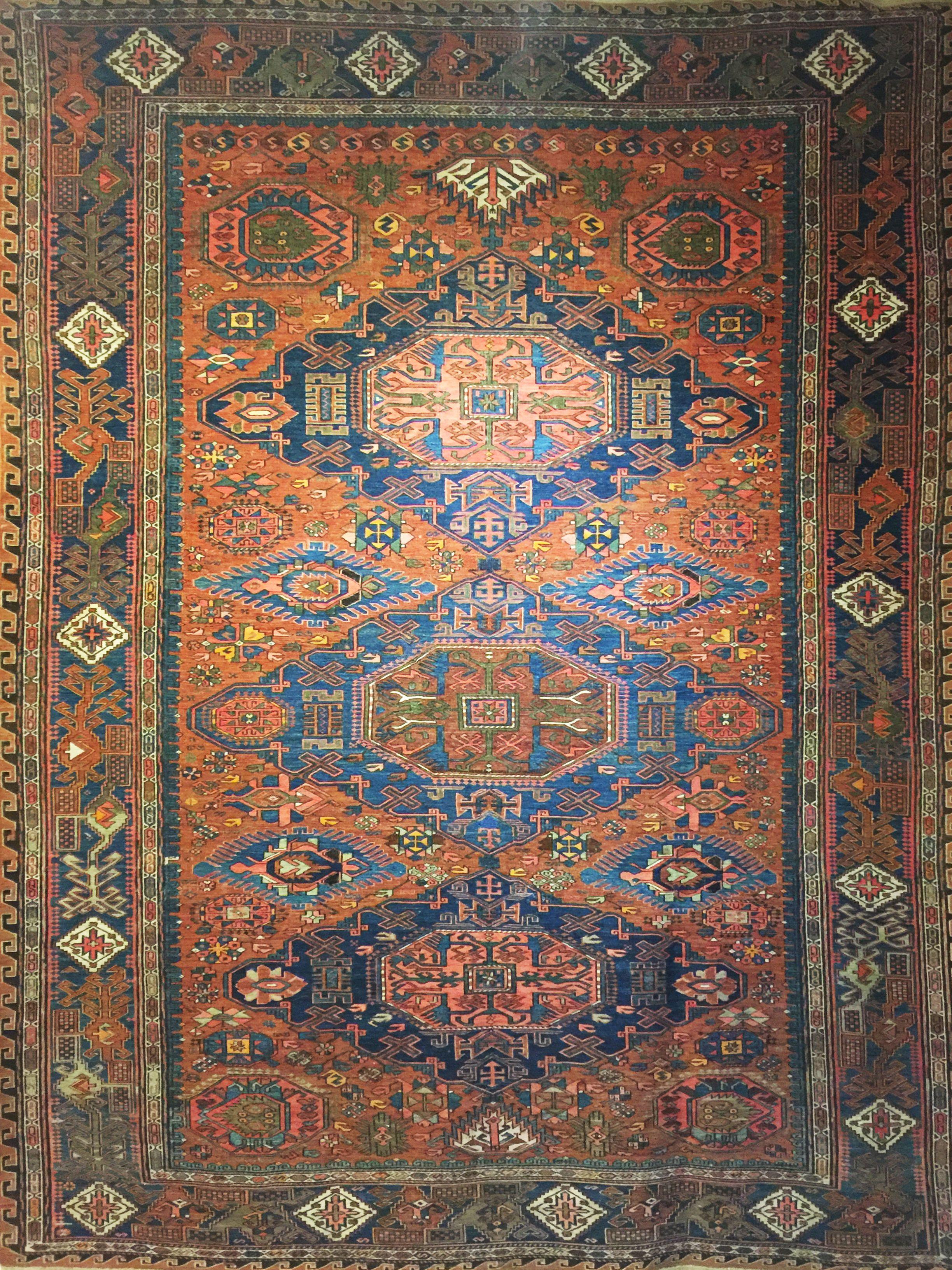 tappeto antichi sumak caucasico Tappeti antichi, Tappeti
