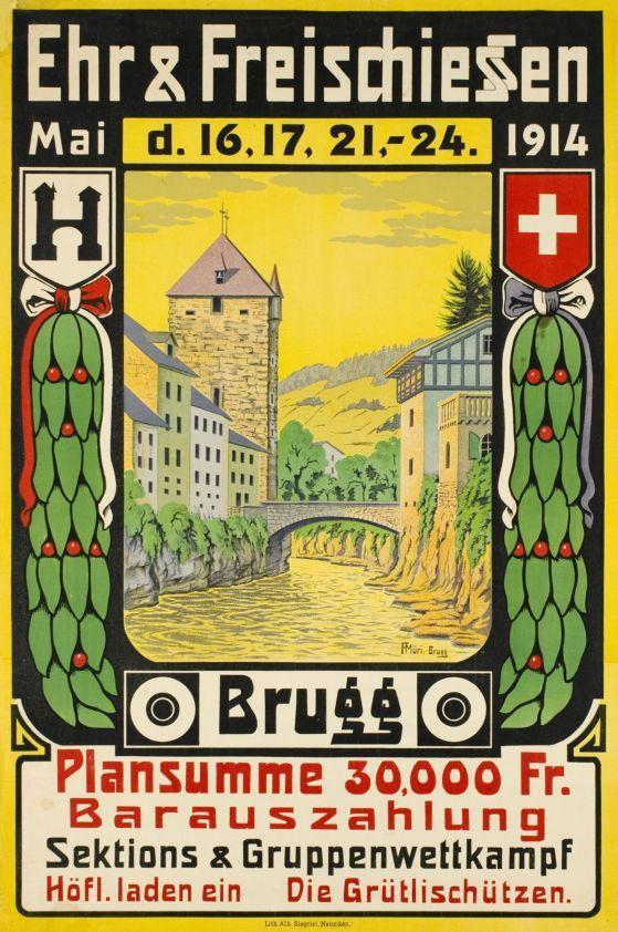 Brugg Aargau