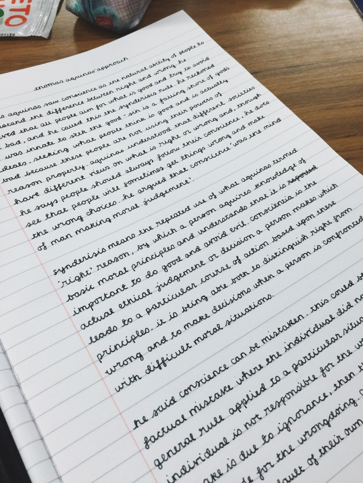 studysthetics: 12/nov - trying out writing notes in different styles of handwrit...