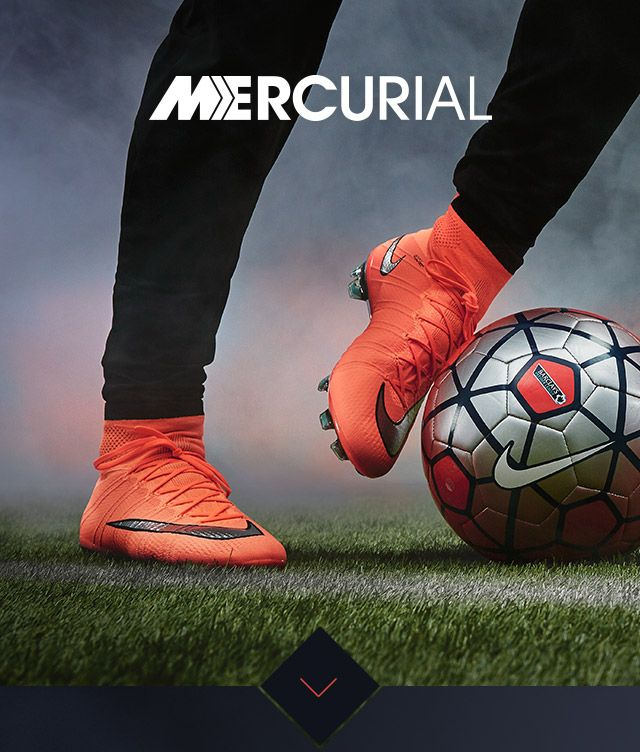 new product 2a3fd 7f76b Pro Direct Soccer - Nike Metal Flash Pack Football Boot Collection -  Hypervenom II NJR, Mercurial, Magista   Tiempo