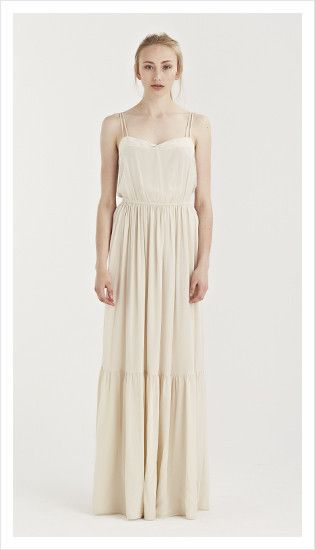 Josephine Dress, Juliette Hogan Bridal | Dresses