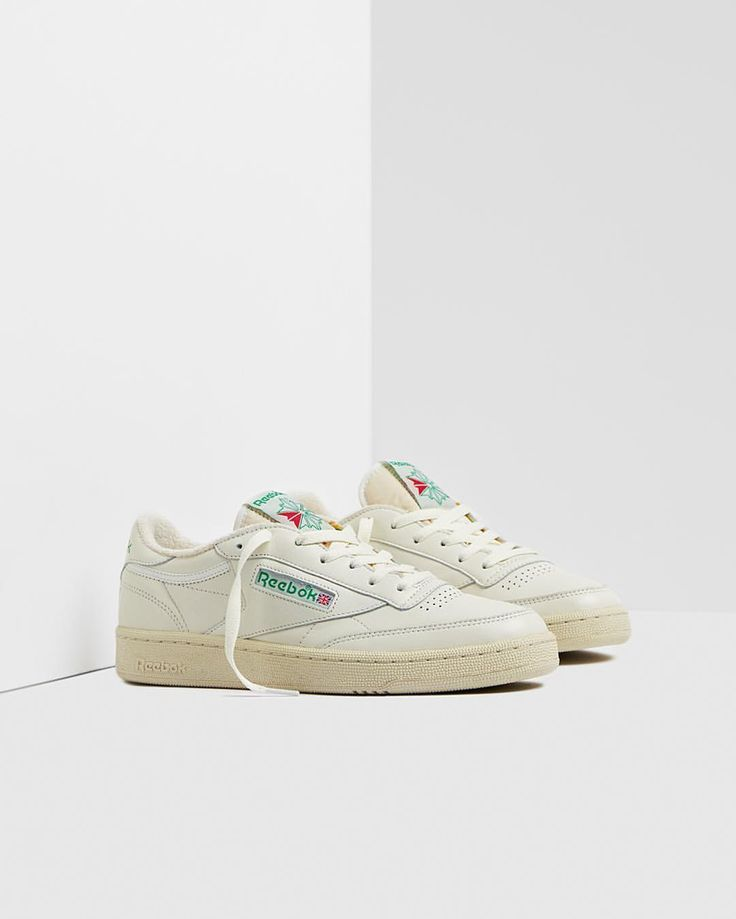 check out e3788 491c9 Trendy Sneakers 2017  2018    reebokclassics Club C 85 Vintage OG Available  online and in selected size  st