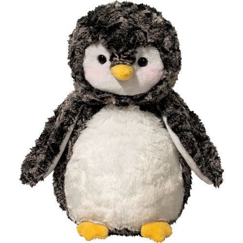 Mushie Penguin Medium Plush