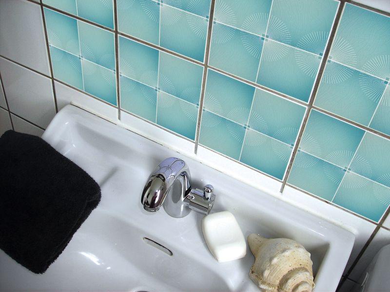 SAADI 01 > Set Fliesen Aufkleber  Sticker von boubouki via dawanda.com