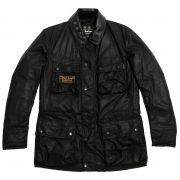 Love this Barbour Jacket