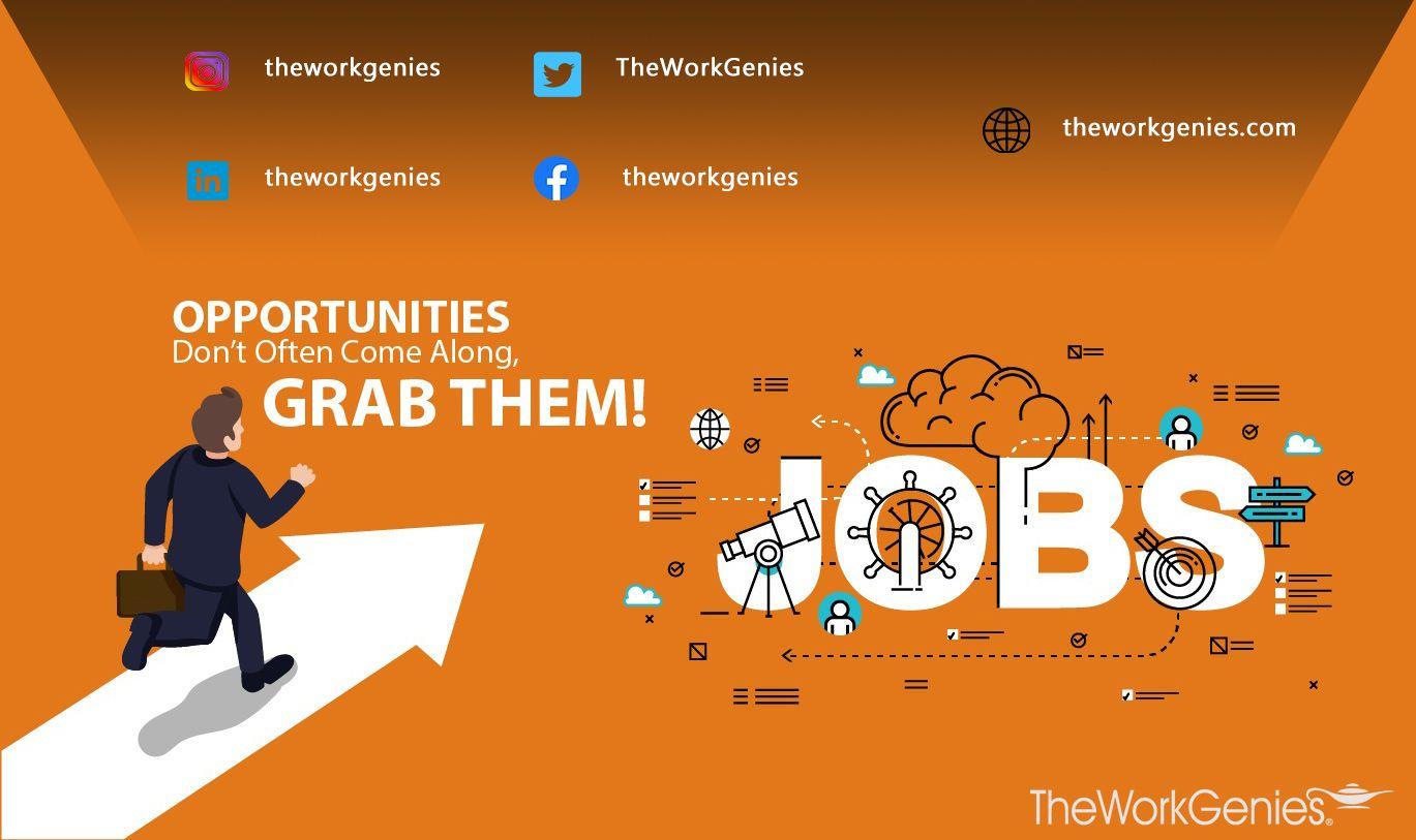 Looking for a Job Dubai, Job, Opportunity