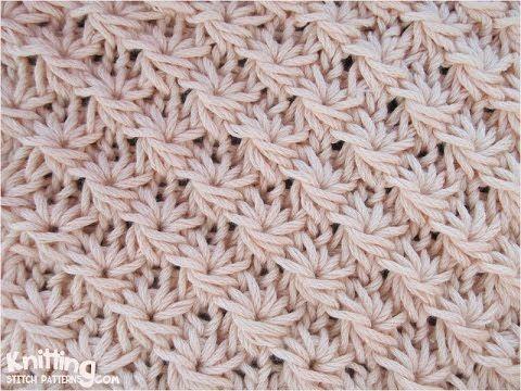 Tutorial Punto Margherita Ai Ferri Youtube Crochet Uncinetto