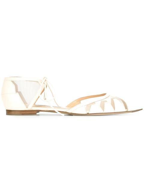 a15a32d9d2deb BIONDA CASTANA  Denni 平底芭蕾舞鞋.  biondacastana  shoes  flats ...