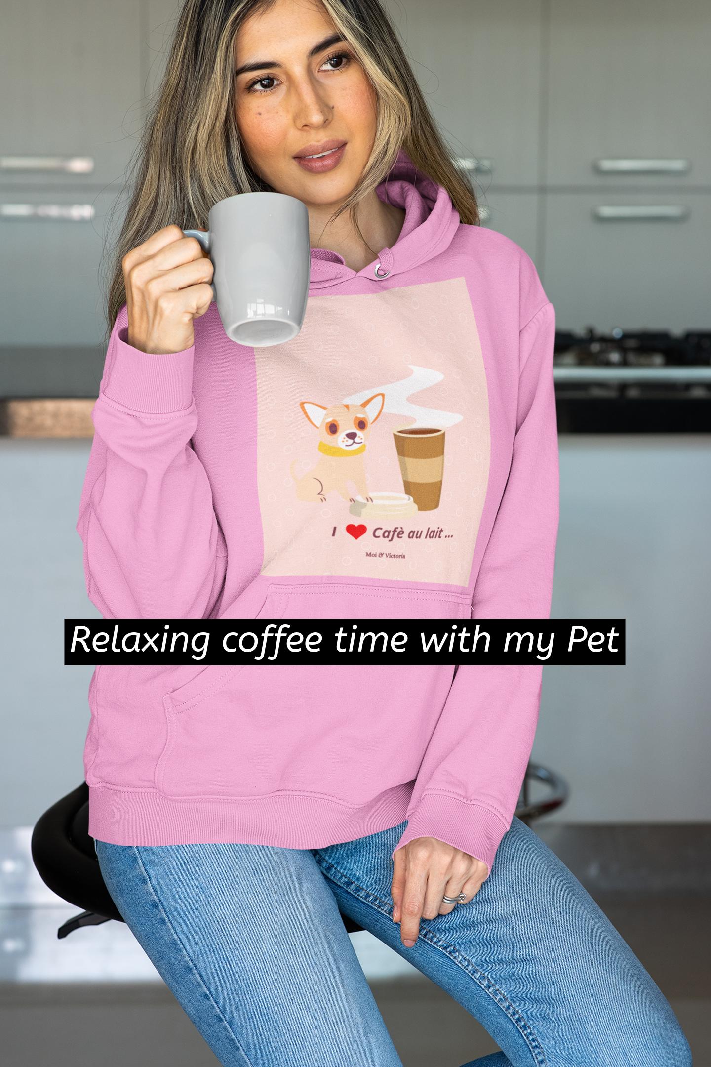Matching Anime Hoodies : matching, anime, hoodies, Relaxing, Coffee, Matching, Hoodies, Yourself, Kawaii, Hoodie,, Anime, Sweatshirt,, Vaporwave, Hoodie