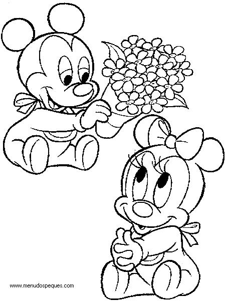 Colorear San Valentin 20 Dia De Los Enamorados Dibujos Dibujos De Personajes De Disney Colorear Disney