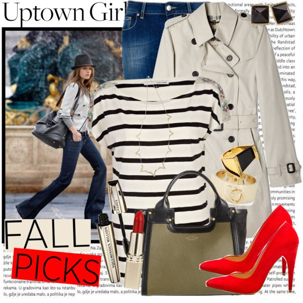 """Fall picks"" by hopelovesfashion on Polyvore"