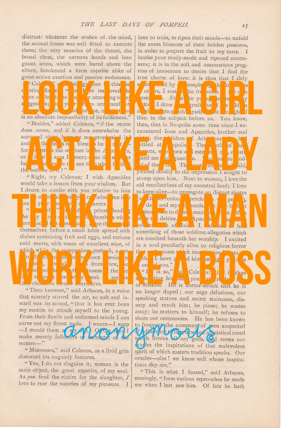 think like a man and act like a lady pdf