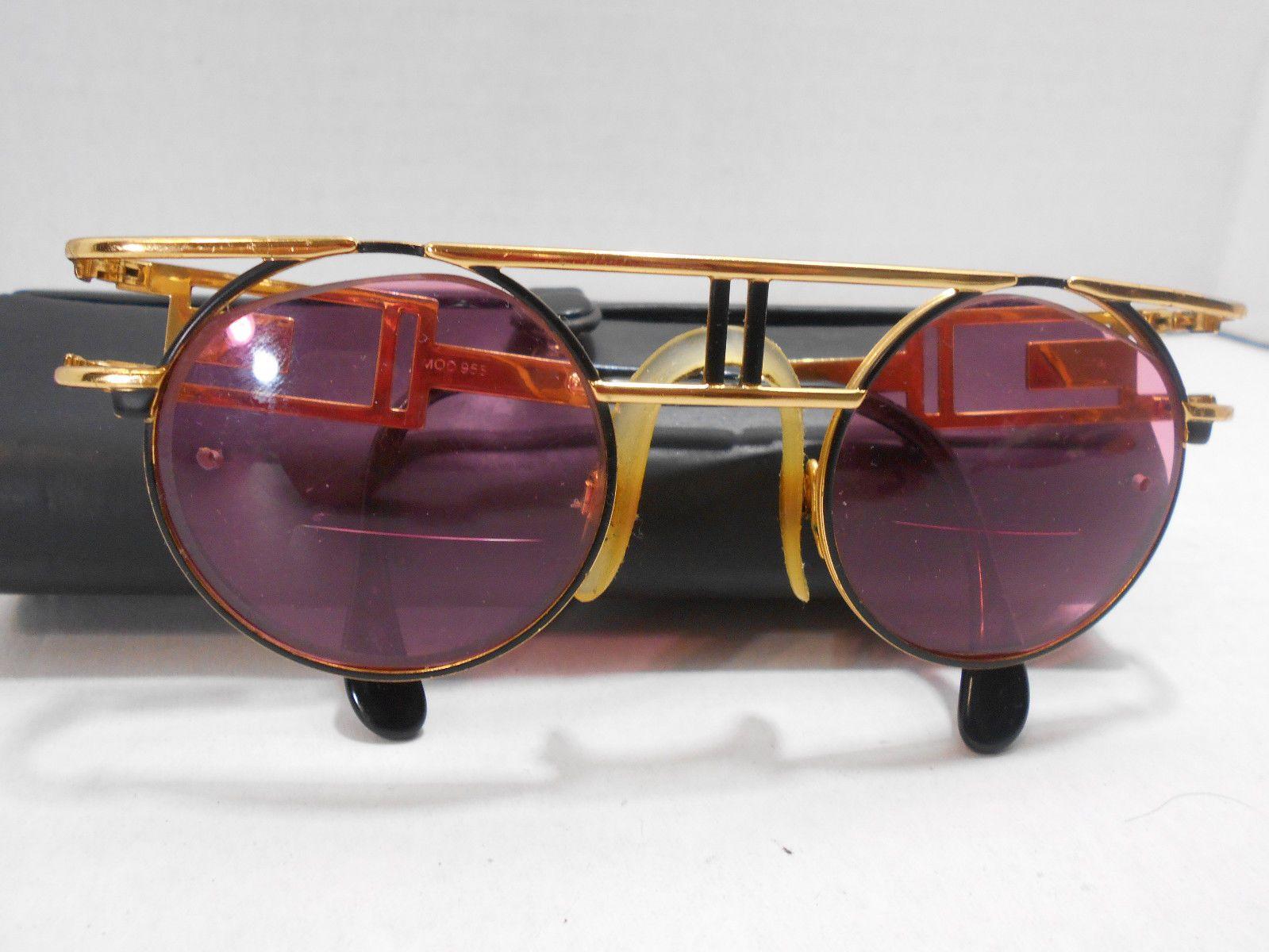 f010c6ebd3 Cazal Vintage Mod 958 Col 302