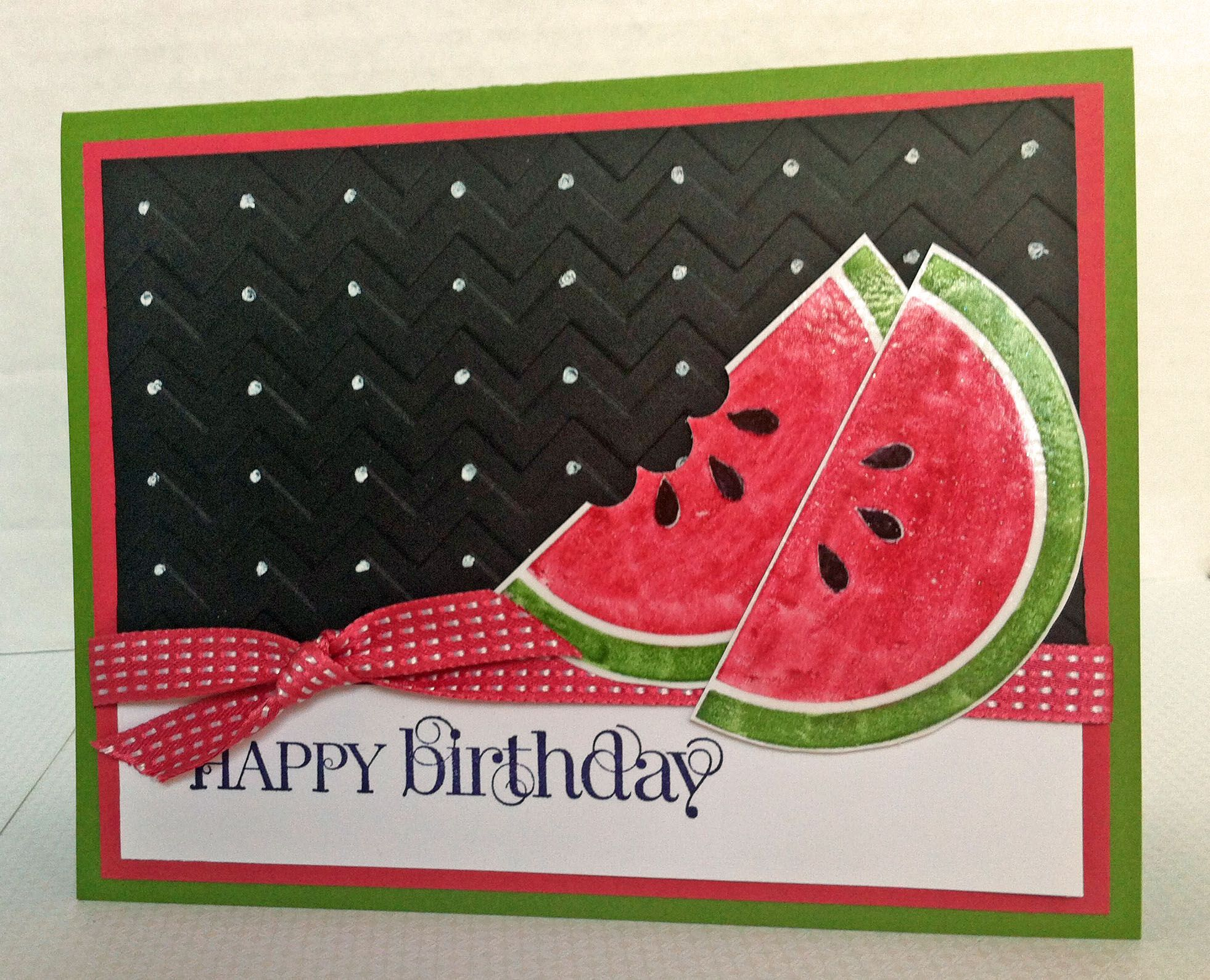 Pin by nicki acker on cards pinterest paper pumpkin birthdays