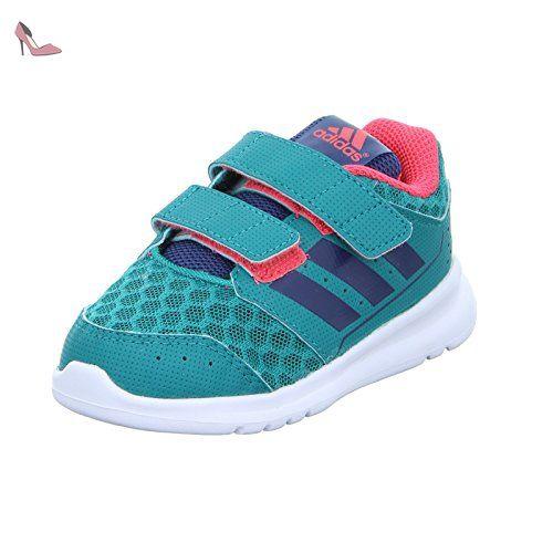 chaussure adidas enfant 22