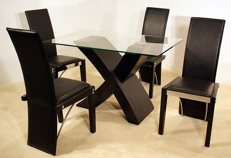 ARIZONA BLACK SMALL DINING