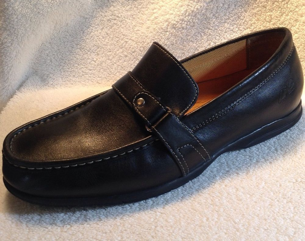 Clarks Loafers & Slip Ons Leather 11 Casual Shoes for Men | eBay