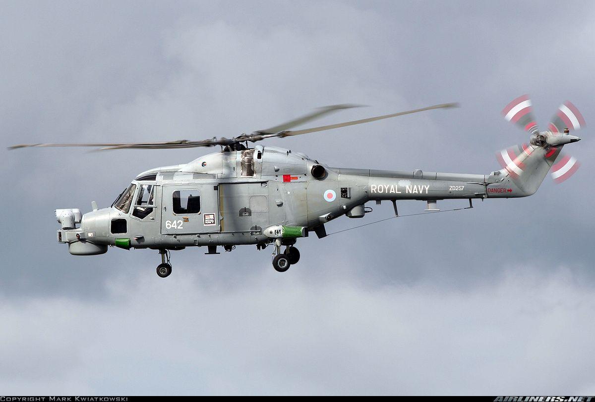 Westland WG-13 Super Lynx Mk88A - Germany - Navy