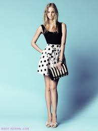 e3b725009813c vestidos cortos ultima moda arriba de la rodilla - Buscar con Google ...