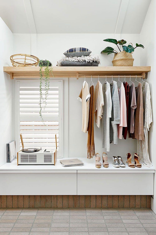 Reach-In Closet Design | Closet Organization & Installation