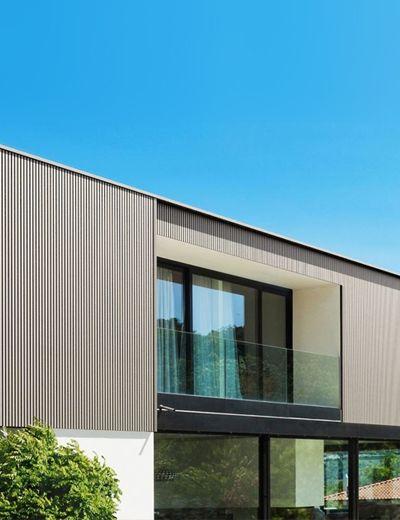 Hersteller von WPC-Terrasse, WPC-Fassade, WPC-Sichtschutz – Fiberdeck.com