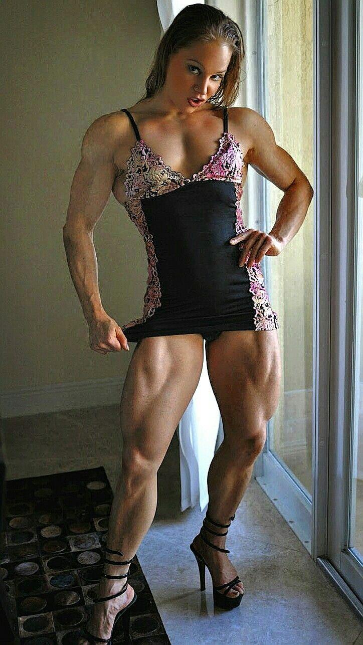 Monica Mollica | Muscular women, Spartan women, Muscle girls