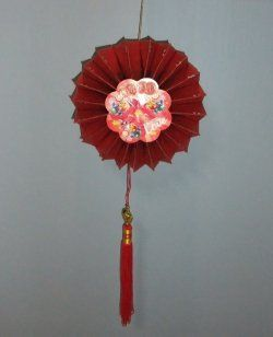 Red Packet Chinese New Year Decoration Tutorial   Chinese ...