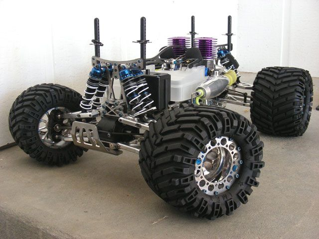 clodbuster thread - Page 32 - R/C Tech Forums | RC NITRO