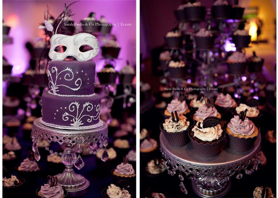 Masquerade Dinner Party Ideas Part - 17: Natalieu0027s Masquerade | Sweet 16 » Sarah Pudlo ...