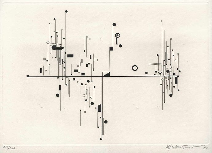 experimental music notation resources - review - lines. pinned