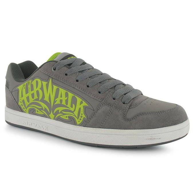 Airwalk   Airwalk Triple X Mens Skate Shoes   Mens Skate Shoes