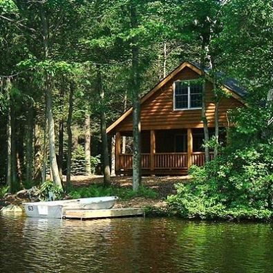 in lovely poconos of for pa rentals rental cabins rewealthub lake secluded the rent cabin