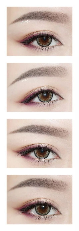 Sexy Eye Make Up Make Up Idea Eyes Pinterest Eye Makeup And