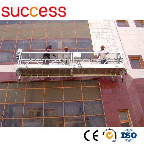 Provide Oem Electricial Suspended Platform More Https Www Ketabkhun Com Platform Provide Oem Electricial Suspen Work Platform Platform Health And Safety