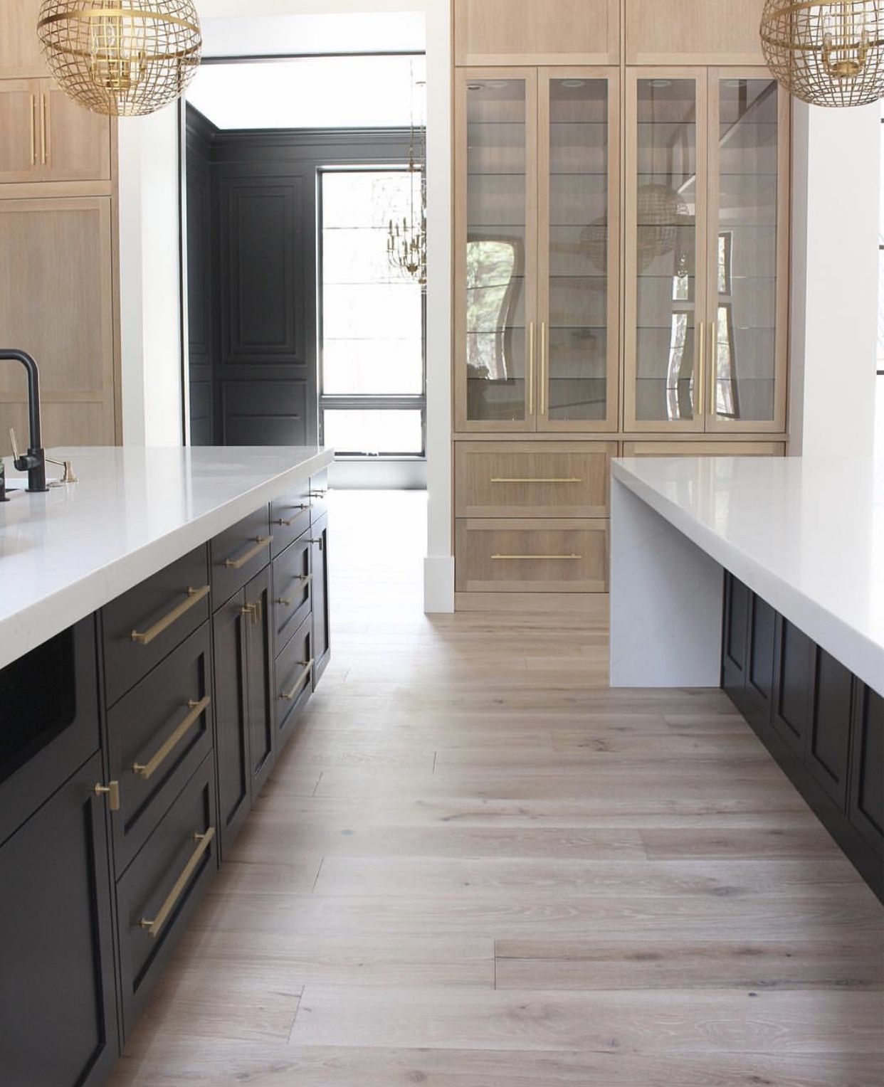 Pin by Erika Howell on Kitchens (With images) Modern