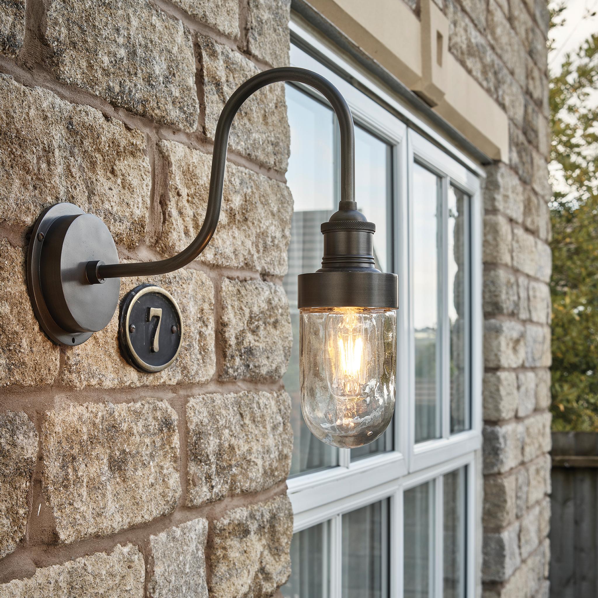 Outdoor & Garden Design Lighting Trends | Industville