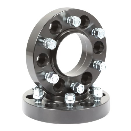 32mm 5x114.3 Hubcentric Wheel Spacers fits Toyota Camry MR2 Supra Lexus IS250 IS350 2 60.1 bore 1.25