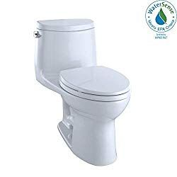 Top 10 Best Dual Flush Toilets 2019 Reviews Buying Guide One Piece Toilets