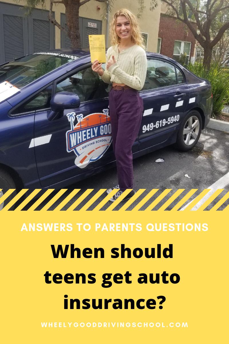 Pin On Teen Drivers