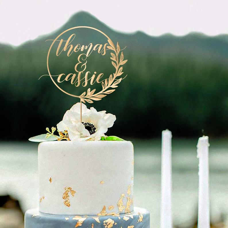 Wedding Cakes Designs Ideas Vintage Wedding Cake Topper Wedding Topper Wedding Cakes Vintage
