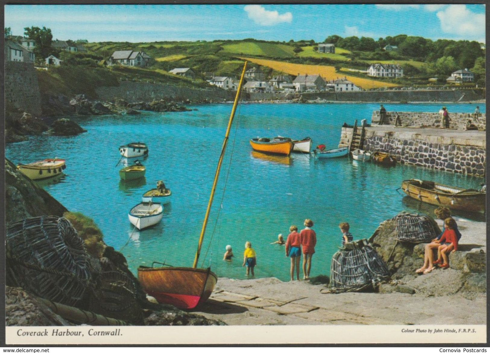 Image result for postcards coverack