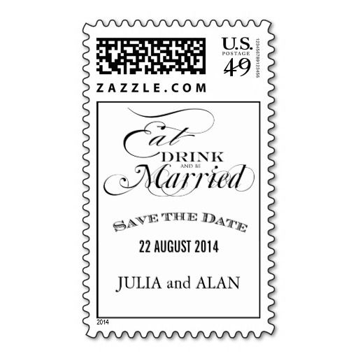 Eat, Drink and Be Married Save the Date Postage We provide you all shopping site and all informations in our go to store link. You will see low prices onHow to          Eat, Drink and Be Married Save the Date Postage Online Secure Check out Quick and Easy...