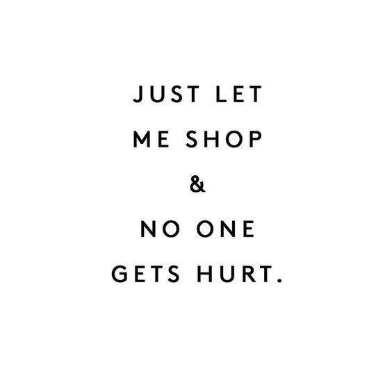28 Funny Shopping Memes For Any Shopping Fan